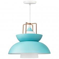 Подвесной светильник Lily Blue