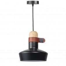 Подвесной светильник Leder Black