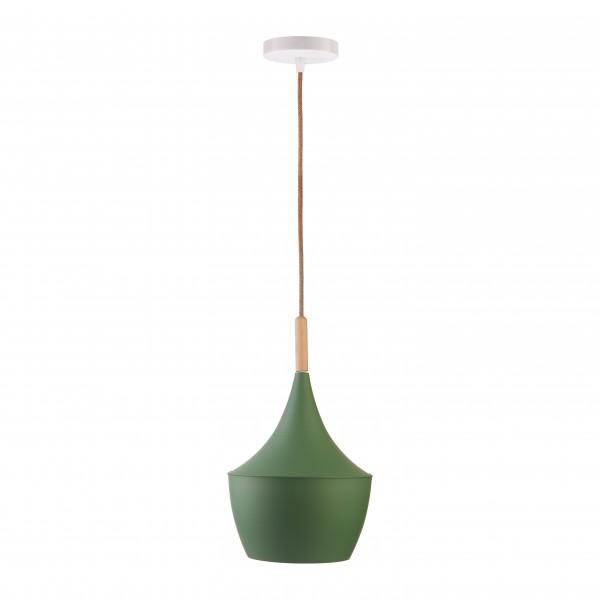 Підвісний світильник Marazio Green