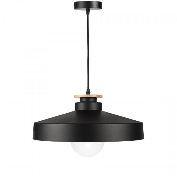 Подвесной светильник Nordic Bowl Black