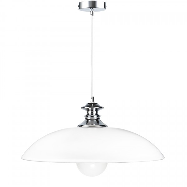 Подвесной светильник Pariha White