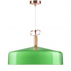 Подвесной светильник Eweliny Plate Green