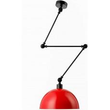 Подвесной светильник Metio Red
