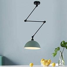 Подвесной светильник Metio Green