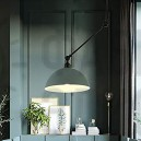 Підвісний світильник Metio Green