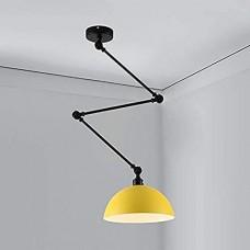 Подвесной светильник Metio Yellow
