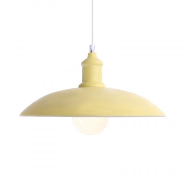 Подвесной светильник Mert Yellow