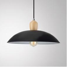 Подвесной светильник Dome Black