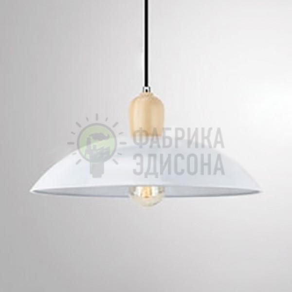 Підвісний світильник Dome White