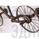 Підвісний світильник Creative Bicycle