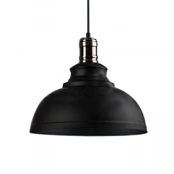 Підвісний світильник Barn Style Black