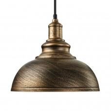 Подвесной светильник Dome Antique Brass