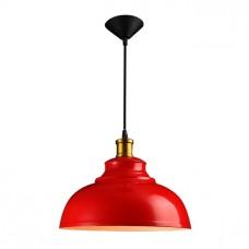 Подвесной светильник Barn Style Red
