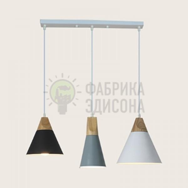 Підвісний світильник Canopy Linear