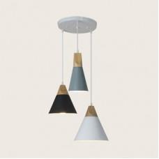 Подвесной светильник Canopy Round