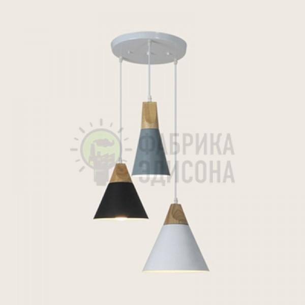 Підвісний світильник Canopy Round
