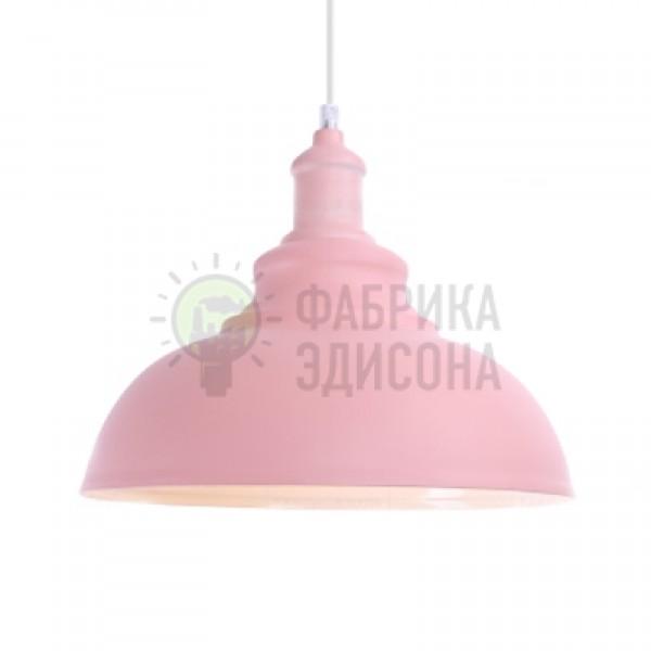 Подвесной светильник Macaron Loft Pink