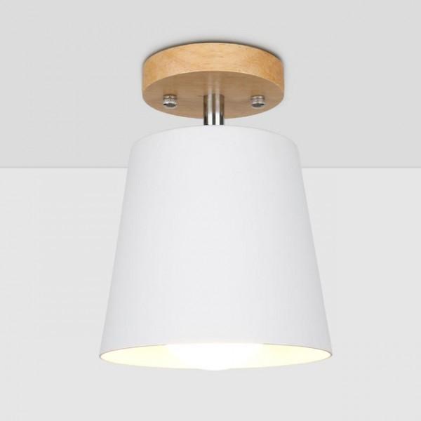 Стельовий світильник Flevel Cylinder White