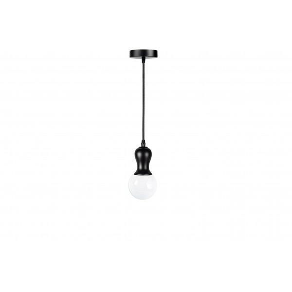 Подвесной светильник Fanti Black