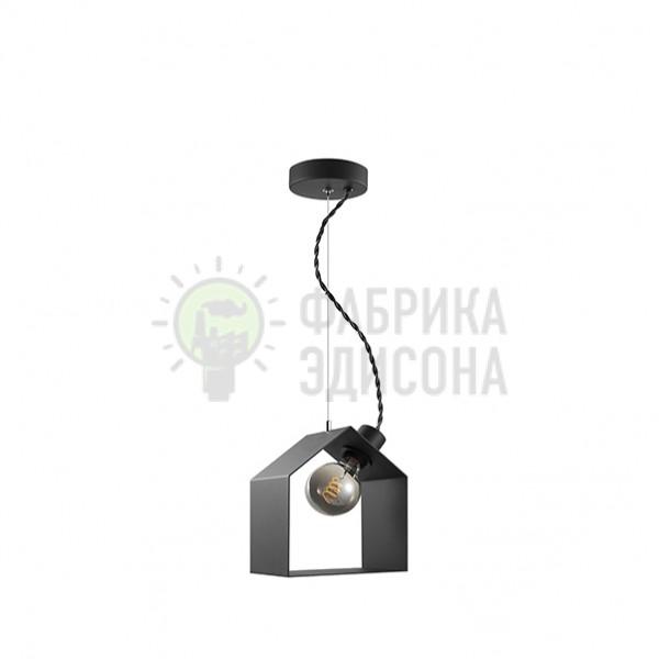 Підвісний світильник House Black