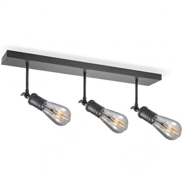 Потолочный светильник Spot Loft 3 Black