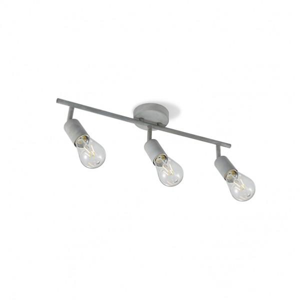 Потолочный светильник Spot 3 Light Concrete