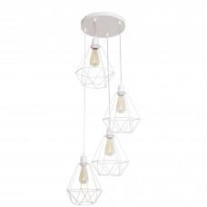 Подвесной светильник Karo 4 White