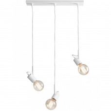 Подвесной светильник Alan 3 White