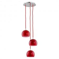Подвесной светильник Matiz 3 Red