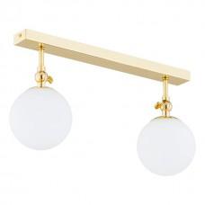 Потолочный светильник Lotino 2 Brass