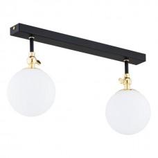 Потолочный светильник Lotino 2 BL&BR