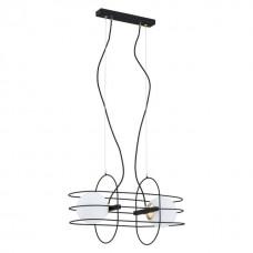 Подвесной светильник Rossini 2 Black