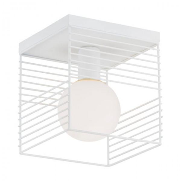 Стельовий світильник Sintro White