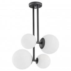 Подвесной светильник Aspin 4 Black