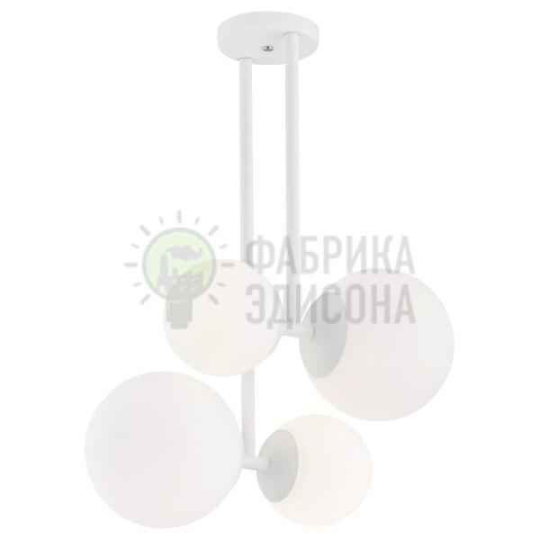 Підвісний світильник Aspin 4 White