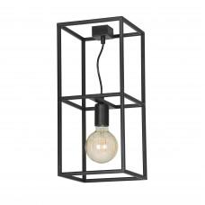 Потолочный светильник Mikron Black