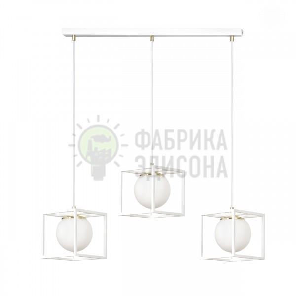 Підвісний світильник Danga 3 White