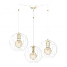 Подвесной светильник Albio 3 White