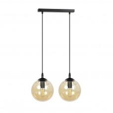 Подвесной светильник Cosmo 2 Amber