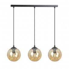 Подвесной светильник Cosmo 3 Amber