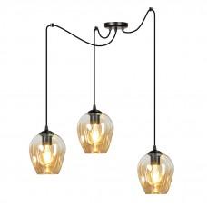 Подвесной светильник Lovel 3 Amber