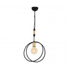 Подвесной светильник Honco Black