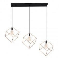 Подвесной светильник Ozkan  3 Gold
