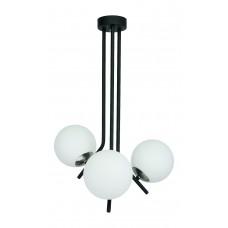 Подвесной светильник Timo 3 BL&WH