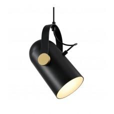 Подвесной светильник Rioki Black