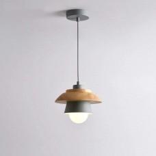 Подвесной светильник Mabis Gray