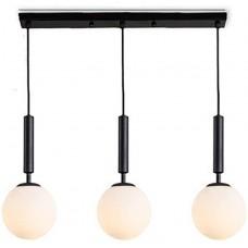 Подвесной светильник Chisa 3 Black