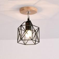 Потолочный светильник Botumy Black