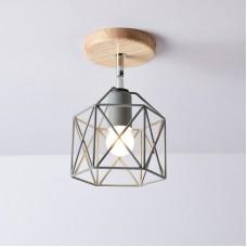 Потолочный светильник Botumy Gray