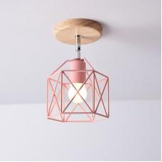 Потолочный светильник Botumy Pink